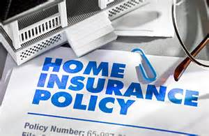 Understand Major Parts To A Home Insurance Policy