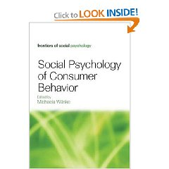 social-psychology-of-consumer-behavior