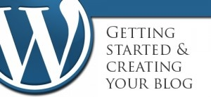 How To Create A Blog In WordPress