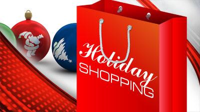 Savings In Holiday Shopping