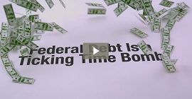 Defusing National Debt Bomb
