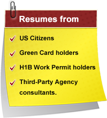 Many Employers Use 3rd Party Recruiting Businesses