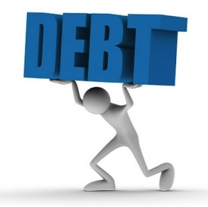 Consumer Debt Is In Luck