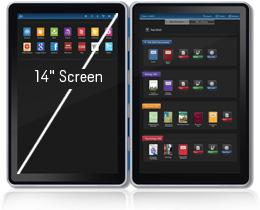 Kno Dual Screen