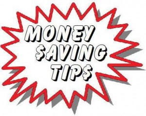 7 Decent Habits For Saving Money
