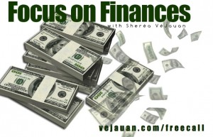 Tips How To Focus On Your Finances