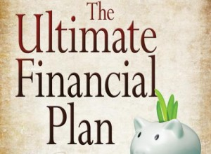 Ultimate Plan Of Financial Self-Defense