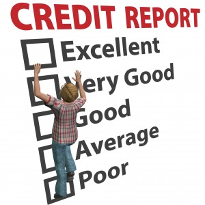 Understand How Credit Rating Score Is Measured
