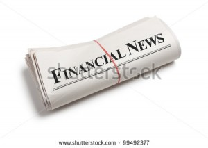 Financial News of Public Concern