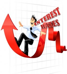 todays interest rates