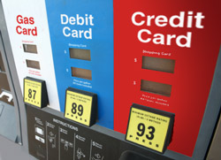 Tips To Establish Your Credit With Gas Credit Card