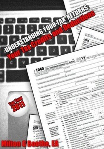 Understand Basics Of Your Income Tax Return