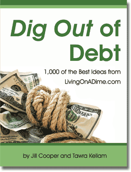Dig Out Of Debt