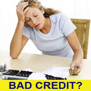 Get Personal Unsecured Loan With Bad Credit