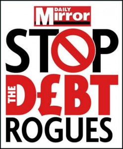 Regulate Debt