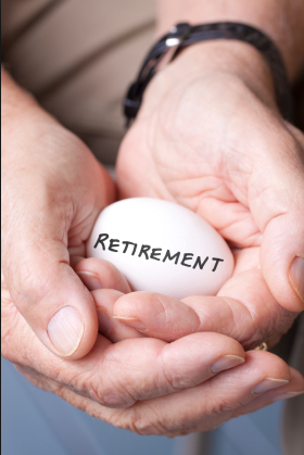 Four Things You Need To Do Before You Retire