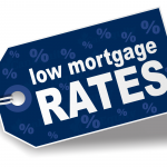Getting Mortgage Loans-at-Low Interest Rates