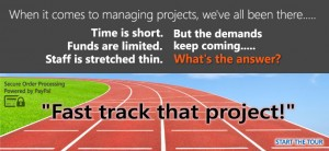 5 Steps How to Track Project as Project Manager
