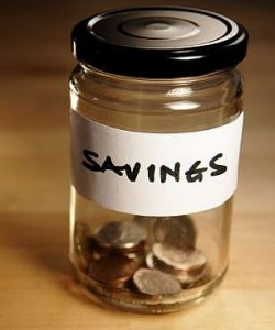 four ways to save money in the long run