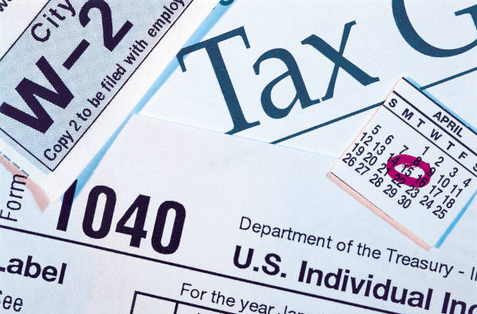 5 Best Kept Secrets That Make Filing Taxes Easier