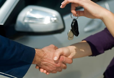 Five Tips for Financing for Your New Vehicle