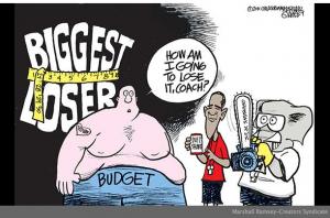 Understand Federal Budget