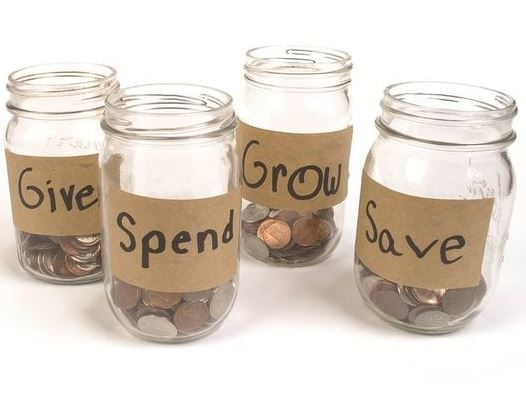 6 Musts For Teaching Kids About Money