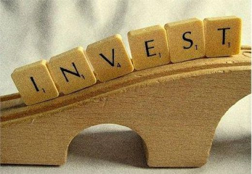 Long Term Investment Strategies