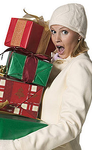 Shopping Smart Budgeting Tips for the Holiday Season