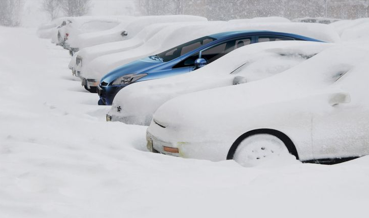 Winterizing Your Car On a Budget- 5 Low Cost Ideas To Keep You Safe