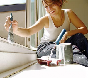 6 ideas for Saving Money on Home Improvement Projects