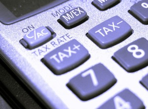 Five Helpful Tips For Reducing Your Tax Rate