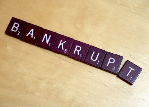5 Unexpected Consequences of Declaring Bankruptcy pic