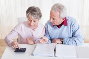 Five Ways to Reduce Financial Stress in Retirement
