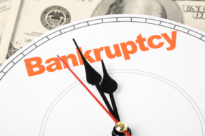 Four Long-term Impacts of Bankruptcy