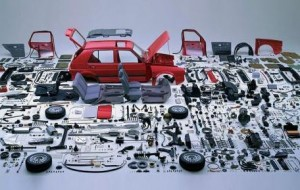 Selling Your Car for Parts - 4 Ways to Make Sure you Get What You Deserve
