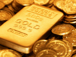 The Gold Standard Is it Time to Invest in Gold
