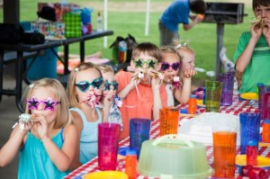 Ways to Save Money on Your Child's Next Birthday Party