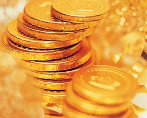 4 Reasons to Invest Your Money in Gold