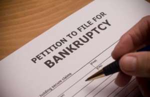 5 Steps in Recovering From Bankruptcy