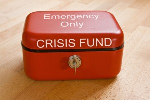 Five Reasons You Need to Start an Emergency Fund ASAP