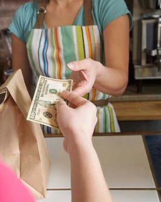 How Using Cash Can Save You More Money Then A Credit Card