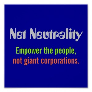 net neutrality empower the people
