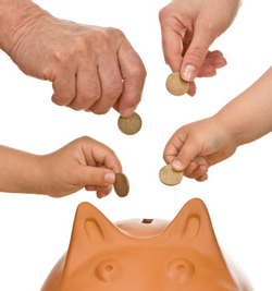 Family Finance Six Ways to Save on Daily Expenses