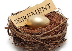 Nest Egg Five Things to Prepare You For Retirement