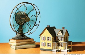 Seven Hot Ways to Cool Down Air Conditioning Costs
