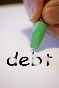 Four Long-Term Strategies for Reducing Debt