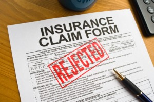 Six Steps to Appealing an Insurance Denial