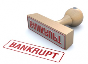 Filing for Bankruptcy A Guide to Surviving Financial Distress