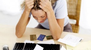 6 Steps To Take If You Are Depressed And Anxious About Debt